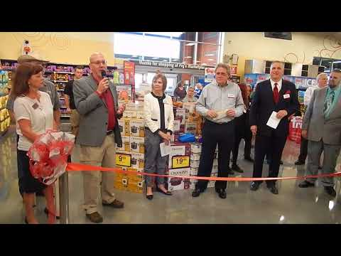 New Fry's Marketplace opens in Apache Junction