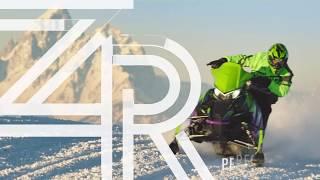 6. Arctic Cat 2019 ZR Snowmobiles