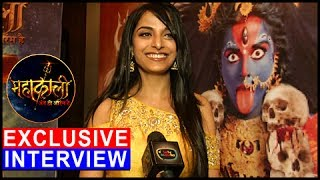 Click on the video to watch the exclusive interview of Pooja Sharma who will soon be seen in a new show named 'Mahakali - Anth Hi Arambh Hai only on TellyMas...