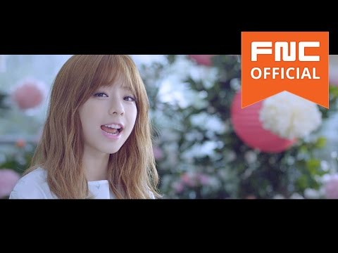I Think I'm in Love [MV]