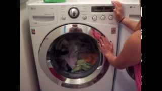 Review: LG Front Load Washer & Dryer