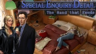 Special Enquiry Detail® YouTube video