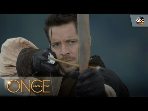 Once Upon a Time Season 6 Part 2 Promo