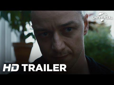 FRAGMENTADO (Split) I Primer tráiler subtitulado HD