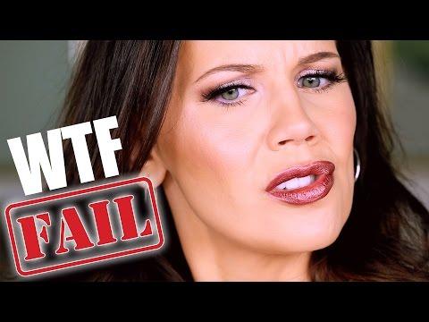 $53 TOM FORD LIPSTICK FAIL ... WTF | First Impressions