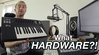 Video What Hardware Do You Need for Music Production?! MP3, 3GP, MP4, WEBM, AVI, FLV Mei 2019