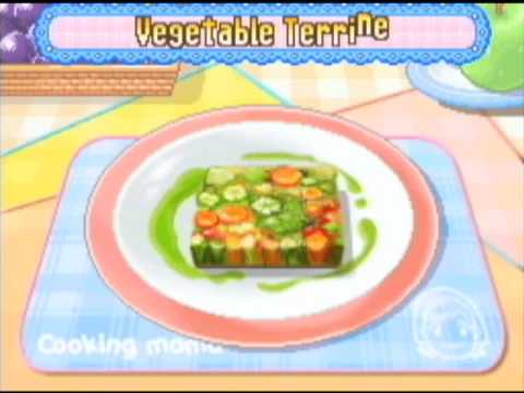 Cooking Mama 3: Shop And Chop Official Trailer