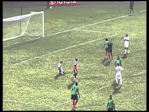 San Juan Jabloteh (1-0) Club Sando