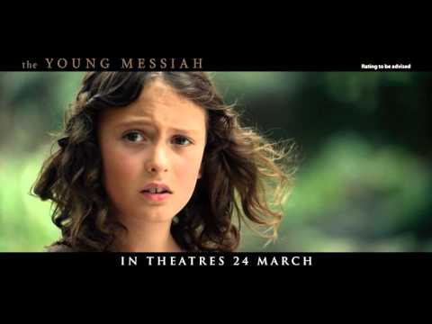 The Young Messiah Official Trailer