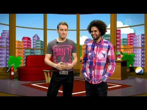 Axl Smith puhuu seksivideoista Hauskoissa kotivideoissa tekijä: ARimal Virta