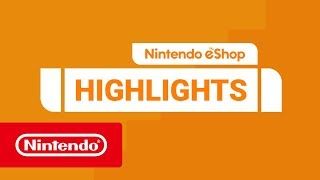 So many great indie titles arrived on Nintendo eShop in July. Check out the video above to see the highlights.#Nintendo #NintendoSwitchOfficial Website: https://www.nintendo.co.uk/News/2017/May/Nintendo-eShop-Highlights-for-Nintendo-Switch-April-2017-1221656.html?utm_medium=social&utm_source=youtube&utm_campaign=eShopHighlights%7CJuly2017%7Cw31Overcooked Special Edition: https://www.nintendo.co.uk/Games/Nintendo-Switch-download-software/Overcooked-Special-Edition-1206975.html?utm_medium=social&utm_source=youtube&utm_campaign=eShopHighlights%7CJuly2017%7COvercooked%7Cw31De Mambo:https://www.nintendo.co.uk/Games/Nintendo-Switch-download-software/De-Mambo-1243358.html?utm_medium=social&utm_source=youtube&utm_campaign=eShopHighlights%7CJuly2017%7CDeMambo%7Cw31Flip Wars:http://www.nintendo.co.uk/Games/Nintendo-Switch-download-software/Flip-Wars-1241038.html?utm_medium=social&utm_source=youtube&utm_campaign=eShopHighlights%7CJuly2017%7CFlipWars%7Cw31Bulb Boy:https://www.nintendo.co.uk/Games/Nintendo-Switch-download-software/Bulb-Boy-1242588.html?utm_medium=social&utm_source=youtube&utm_campaign=eShopHighlights%7CJuly2017%7CBulbBoyw31Death Squared:https://www.nintendo.co.uk/Games/Nintendo-Switch-download-software/Death-Squared-1243344.html?utm_medium=social&utm_source=youtube&utm_campaign=eShopHighlights%7CJuly2017%7CDeathSquared%7Cw31Facebook Nintendo Switch: https://facebook.com/NintendoSwitchTwitter Nintendo UK: https://twitter.com/NintendoUKInstagram Nintendo Switch Europe: https://instagram.com/NintendoSwitchEuropeInstagram Nintendo UK: https://instagram.com/NintendoUKTwitch Nintendo UK: https://twitch.tv/NintendoUKYouTube Nintendo UK: https://bit.ly/2cREWfu