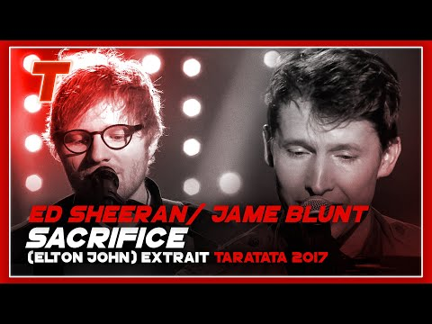 Ed Sheeran / James Blunt \