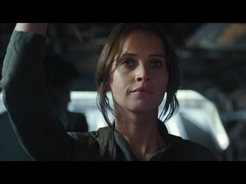 Preview Trailer Rogue One: A Star Wars Story, nuovo trailer italiano