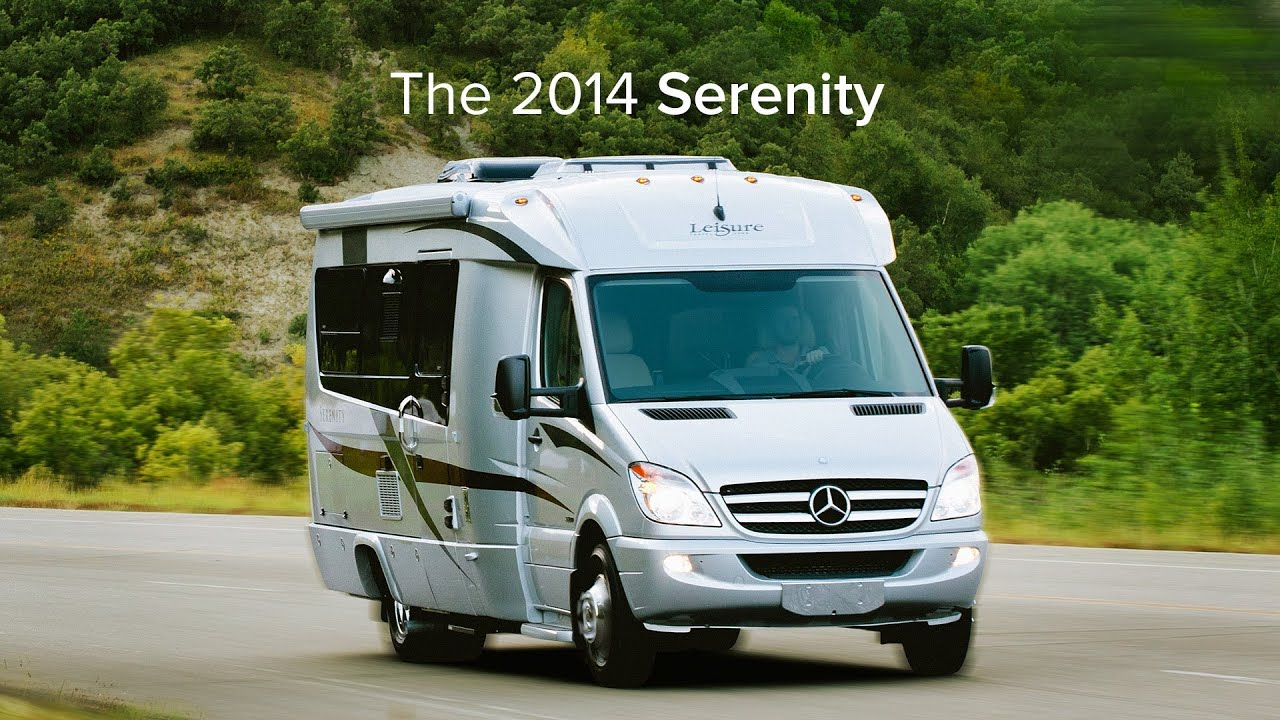 Leisure Serenity Rv For Sale Autos Post