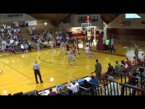 Guilford Men's Basketball vs. Bridgewater