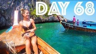 Koh Lanta Thailand  city photo : FOUR ISLAND TOUR - KOH LANTA THAILAND