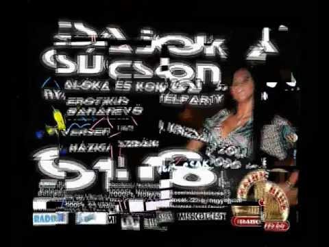 2013.01.18-19 - Malom Klub - Csajok a Csúcson & Latin Fiesta