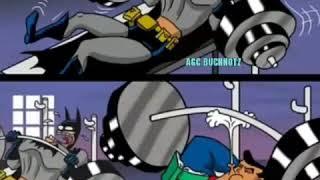 Fotos engraçadas - Imagens engraçadas de super heróis 2