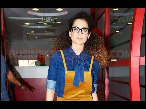 Kangana Ranaut: I Haven't Found The 'One' Yet