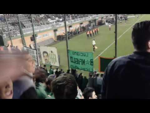 el aliento de tu hinchada banfield vs sarmiento - La Banda del Sur - Banfield - Argentina - América del Sur