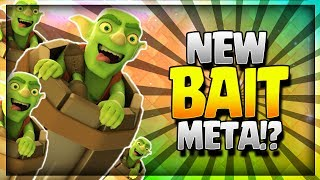 New Trending Spell Bait Deck to Counter the Bridge Spam Meta! Zap Bait Deck / Log Bait Deck for Legendary Arena 11, Hog Mountain Arena 10 and Jungle Arena 9 and Grand Challenges. How to Counter the Bridge Spam Meta!Clash with Ash's Video: https://www.youtube.com/watch?v=3diAEbiz0JY&t=127s~~~Free Gems: http://mistplay.co/shane ~~ Invite Code: ShaneWhat do you guys think is the best spell bait deck? let me know in the comments!Click here to Subscribe: http://www.youtube.com/channel/UCTsFqvFocRsP6YmdzPdHwCw?sub_confirmation=1Follow me on Twitter: https://twitter.com/CLASHwith_SHANEJOIN MY CLANS:Clan 1: CHILLwithSHANEClan 2: CLANwithSHANEIf you enjoyed the video, please like and subscribe. New Clash Royale Content every day!Clash Royale  Clash Royal Gameplay & Strategy  Clash Royale Tips Tricks GuidesIntro Music: Jetta - I'd Love to Change the World (Matstubs Remix)Outro Music: Hey Now by MK2Thanks for watching! Have an awesome day!
