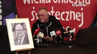 Oświadczenie Jerzego Owsiaka.