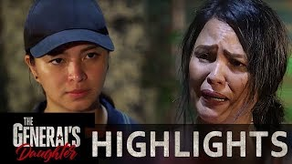 Video Rhian reaches out to Jessie's mother | The General's Daughter (With Eng Subs) MP3, 3GP, MP4, WEBM, AVI, FLV September 2019