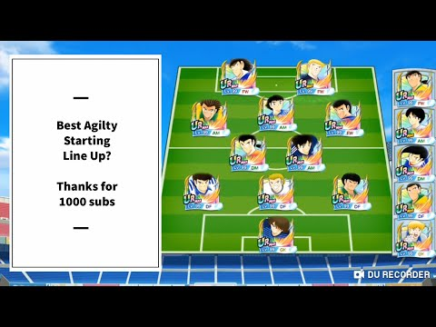 Thank you quotes - THANK YOU GUYS Finally 1000 subs - Captain Tsubasa Dream Team