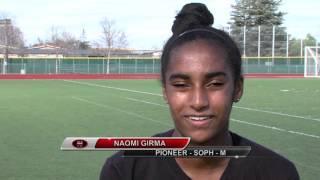 A Field of Their Own: Naomi Girma (ናሆሚ ግርማ) and Emily Smith