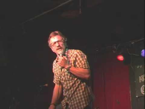 Marc Maron at RISK! 8.6.09