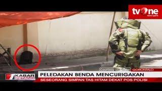 Video Begini Detik-Detik Penjinak Bom Mengamankan Tas Mencurigakan di Gorontalo MP3, 3GP, MP4, WEBM, AVI, FLV Januari 2019