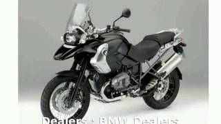 1. 2013 BMW R 1200 GS Triple Black -  Specs Specification superbike motorbike Top Speed