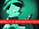 Pinochio, de Carlo Collodi - partea I
