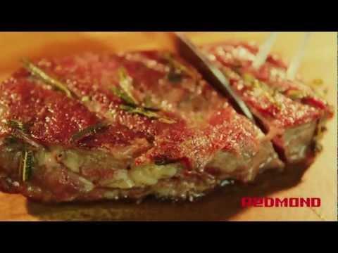 стейк в мультиварке рецепты с фото