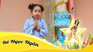 Thầy Dạy Con Niệm Phật - Ngọc Ngân