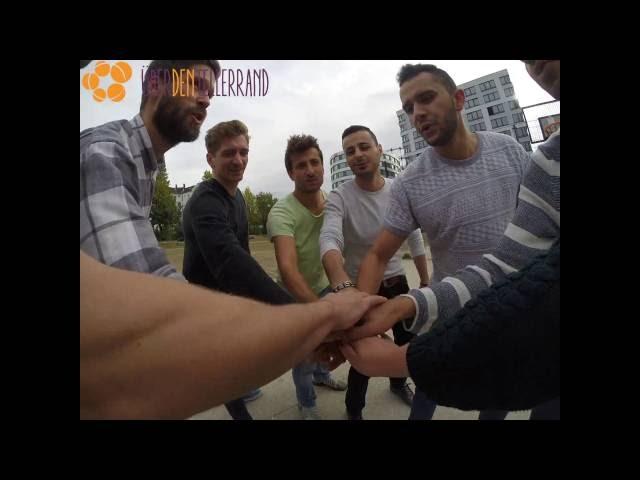 Video - Interkulturelle Begegnungen am Küchentisch