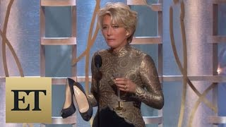 Video WATCH: The Best Jokes Ever From the Golden Globes MP3, 3GP, MP4, WEBM, AVI, FLV Februari 2018