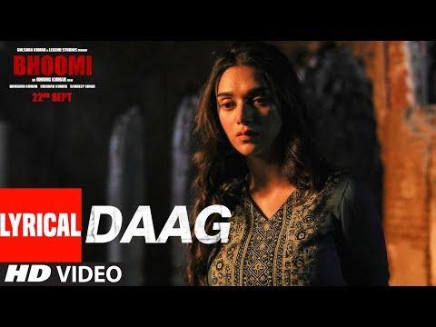 Daag Lyric Video [OST by Sukhwinder Singh]