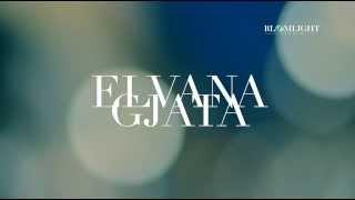 Elvana Gjata Cover Shoot For ANABEL Magazine, October 2013 By Eugenio Qose