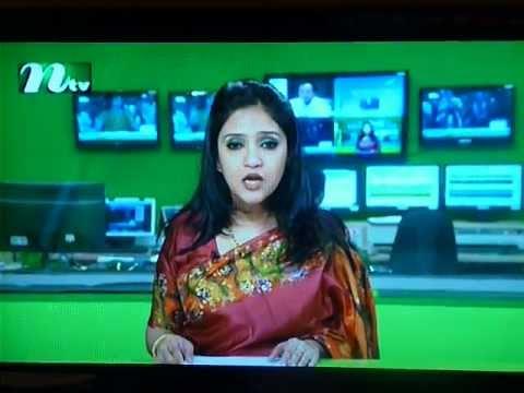 Ntv News 26 March 2013 (видео)