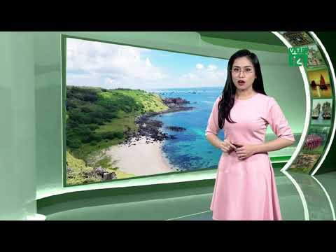 Thời tiết du lịch 16/04/2019: Đến với huyện đảo Phú Quý | VTC14 - Thời lượng: 5 phút, 5 giây.