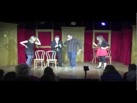 John Kapelos - Second City This Week EP #047