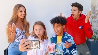 Video LITTLE KIDS NOWADAYS!! (Part 2) | Brent Rivera MP3, 3GP, MP4, WEBM, AVI, FLV Agustus 2019