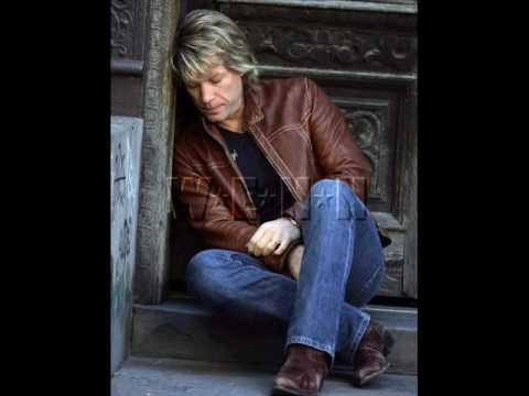 BON JOVI - I Am (audio)