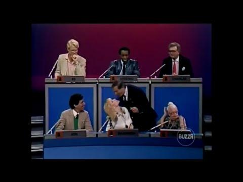 Match Game-Hollywood Squares Hour (#006):  November 7, 1983