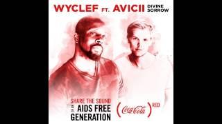 Wyclef Jean videoclip Divine Sorrow (feat. Avicii) (Original Mix)
