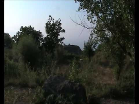 Il 15 Agosto nei boschi della Falanga - Prima Parte
