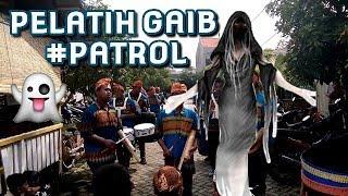 Pelatih Gaib Smedia New Patrol Smk Diponegoro Sidoarjo