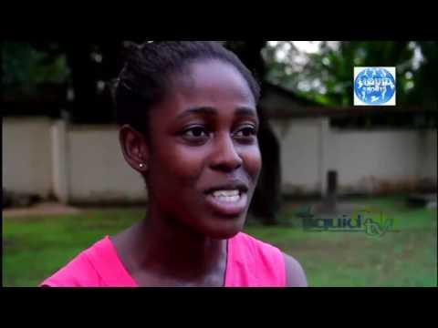 Video: 2016 BWF: Profile Ghana badminton junior Eyra Yaa Migbodzi