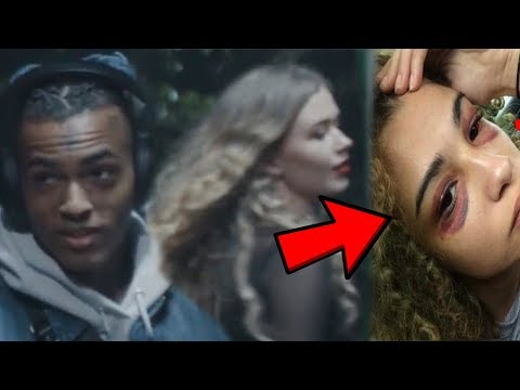 The Real Meaning of XXXTENTACION - MOONLIGHT (OFFICIAL MUSIC VIDEO)